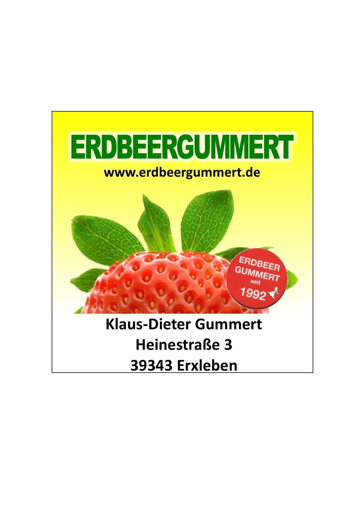 Erdbeerhof Gummert