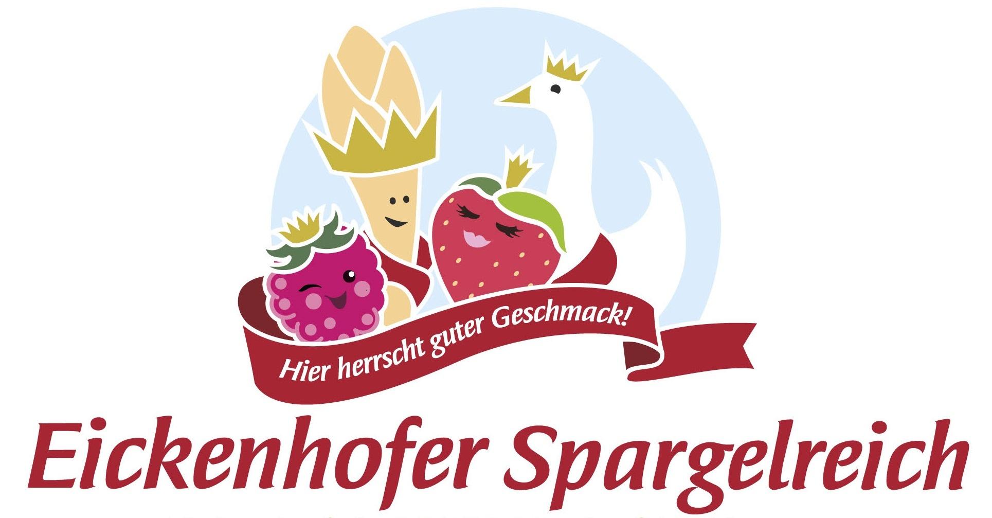 Eickenhofer Spargelreich
