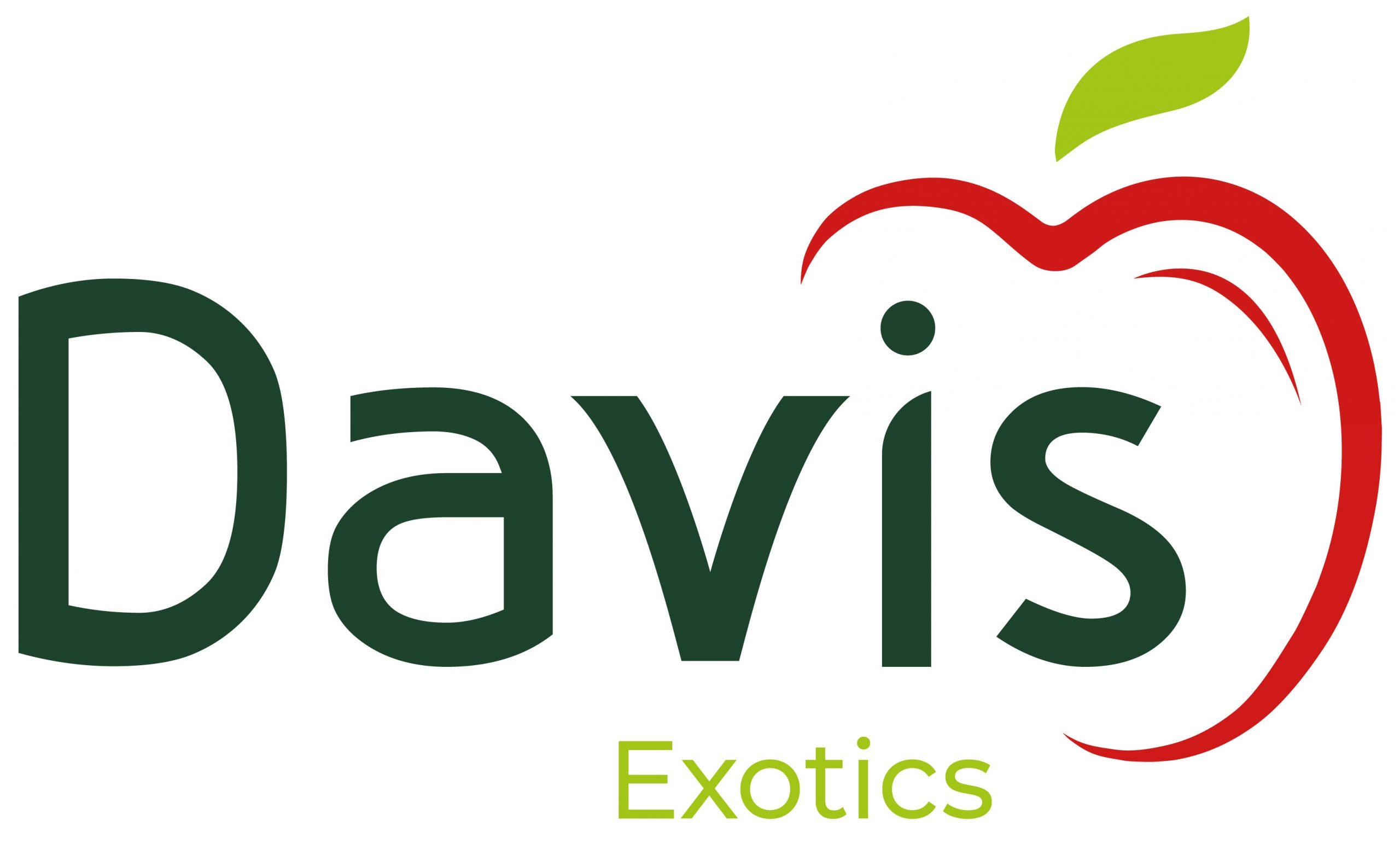 Davis Exotics