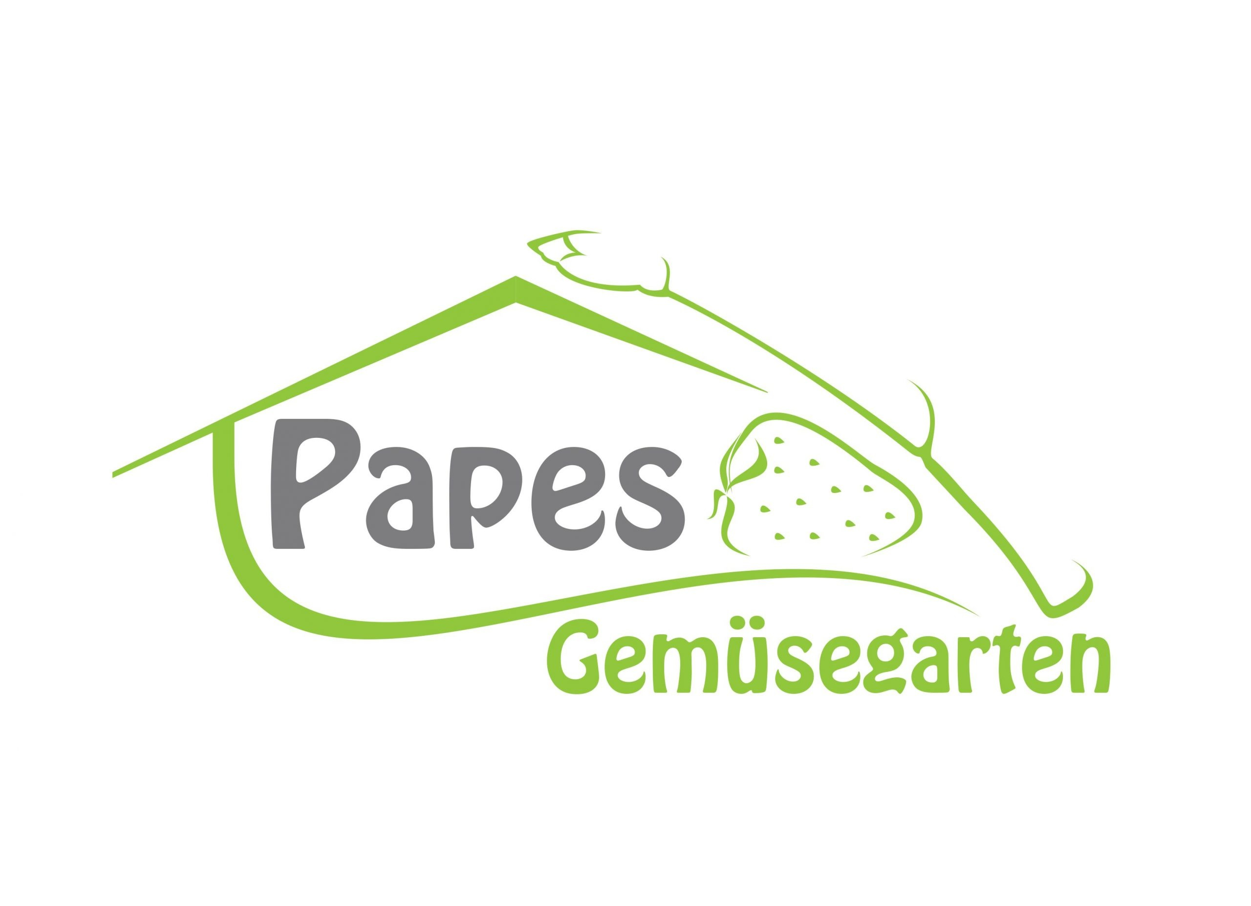 Papes Gemüsgarten